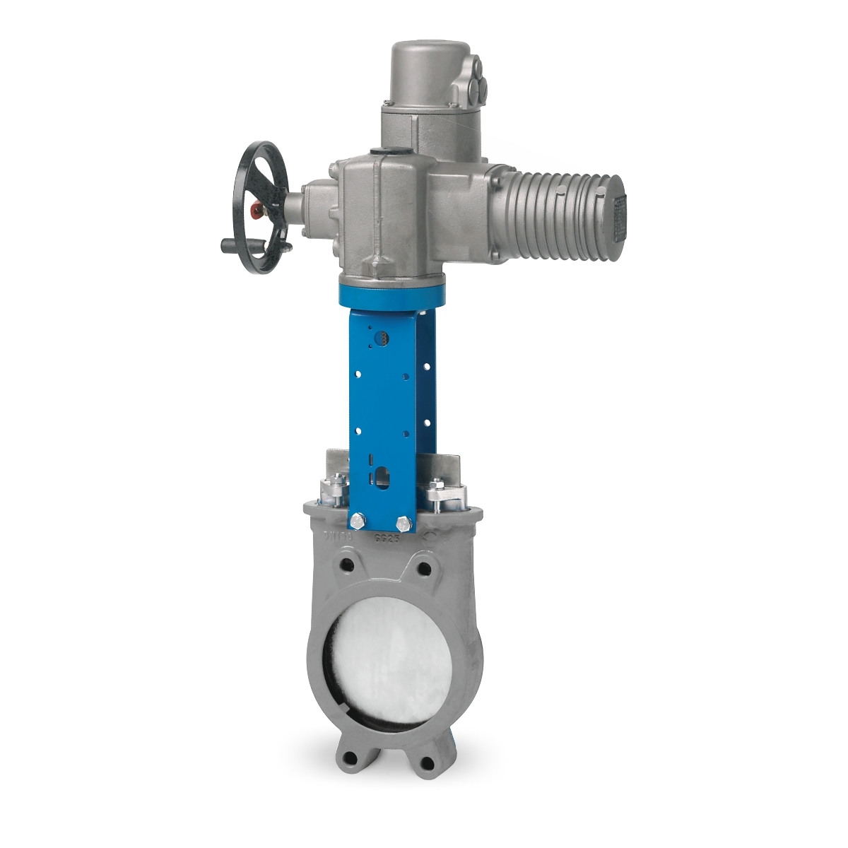 Electric Actuated Valves Valve Cz