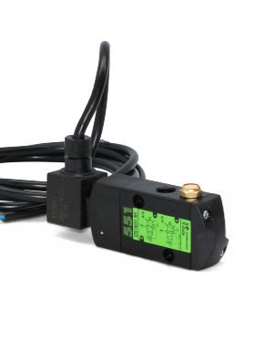 PVG55x ELEKTROMAGNET. VENTIL 5/2 INLINE EEx m